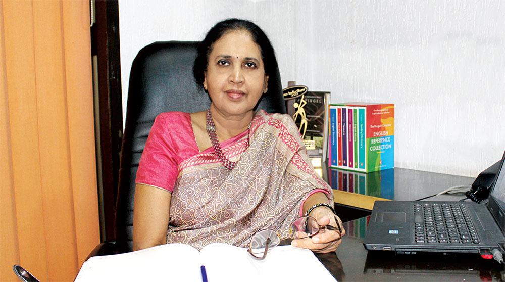 Mangala Chandran