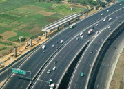 MoUs signed to build Lucknow-Agra Expressway