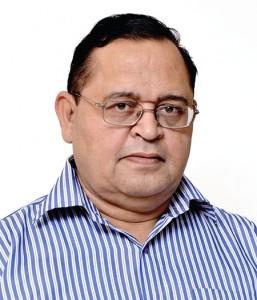 Nihal Chand Goel