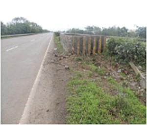 Concrete-Barrier