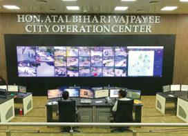 Nagpur Smart City Improving the quality of life