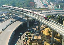 Lucknow Metro: Nawab of All
