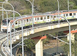 Maha Metro: The Digital Twins