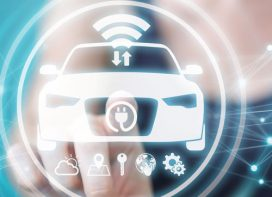 Future Mobility in India Connected, Intelligent, Safe…