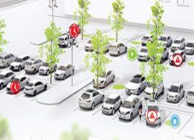 ParkingDetection: Revolutionizing Smart City Parking