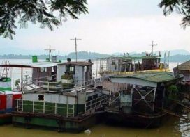 WB to aid Rs 630Cr for water transport project in Assam