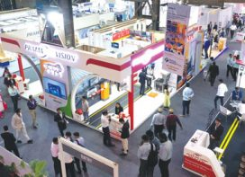 TrafficInfraTech Expo, Smart Mobility Expo and Parking Infratech Expo: A highly focused and integrated show