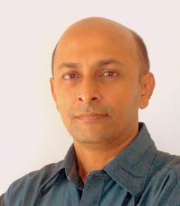 Raj Cherubal