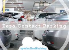 Parking Management and Zero Contact Parking