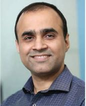 Bovin Kumar, COO, Cube Highways and Transportation Assets Advisors (P) Ltd.
