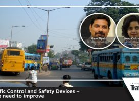 Road Traffic Control and Safety Devices – Where we need to improve