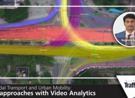 Multi-modal Transport and Urban Mobility:Smart approaches with Video Analytics