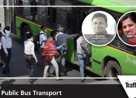 COVID 19 – Saving Public Bus Transport
