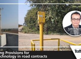 Including Provisions for new technology in road contracts