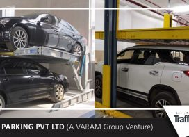 VARAM PARKING PVT LTD (A VARAM Group Venture)