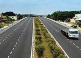 Expressway to connect Chennai and Surat