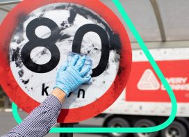 Digital Printing-Revolutionary technology in making traffic signs