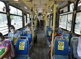 India's Urban Mobility Conundrum in Post COVID World-Mitigation Strategies and Role of Technology