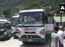 Public transport vehicles to become safer for passengers