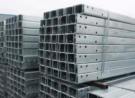Steel Tubes and Crash Barriers