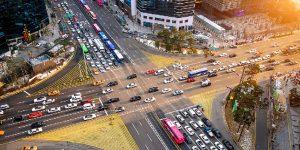 Traffic Management - 1