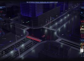 Faster and better traffic management with Hikvision Traffic Visualization Dashboard