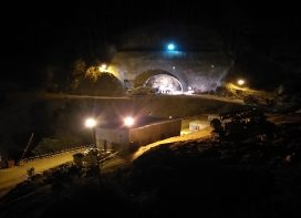 TUNNELING PROJECTS: Mitigating Delays