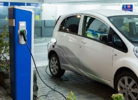 Focus on electric vehicles