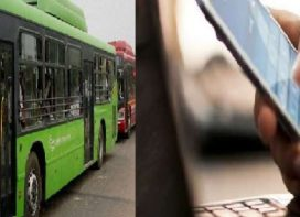Delhi Government and Google team up  to provide real-time public transport  information