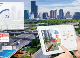 Tolling and Traffic Management Video analytics based interventions