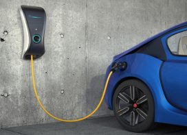 Shopping Malls and E-Charging