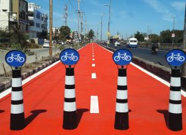 Kataline Infraproducts Pvt Ltd Colours for Road Safety